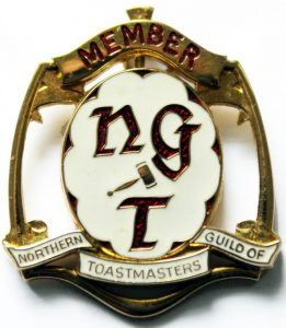 Northern Guild of Toastmasters